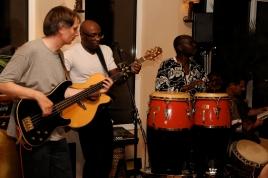 Blue Nile 2009